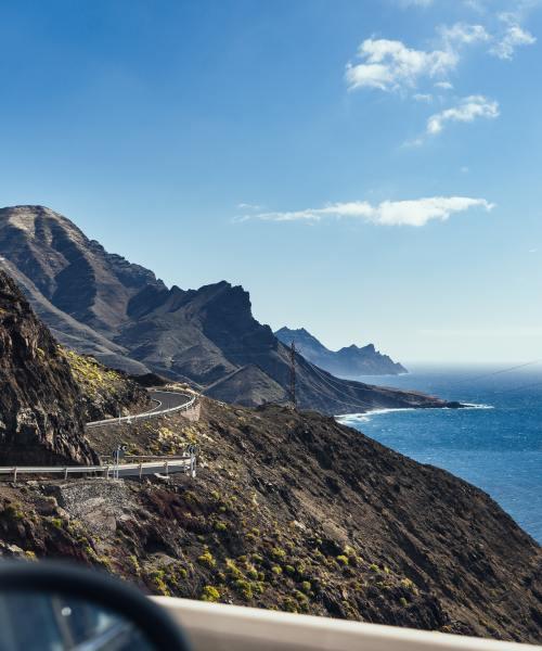 Earthquake swarm triggers volcano alert on Spain's La Palma