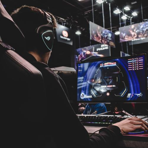 China's esports powerhouse status undermined by tough new gaming rules for under 18s