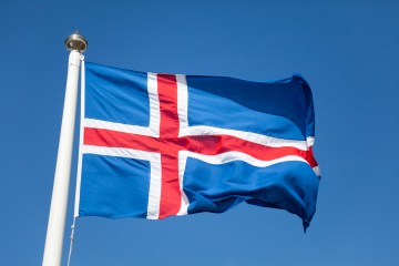 Iceland will have a male-majority parliament after all, election recount shows