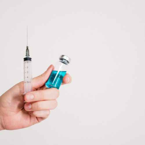 EU health body says no urgent need for vaccine boosters