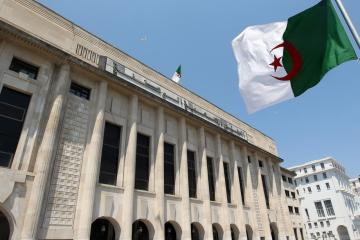 Algeria prepares new investment law, aims for non-energy funding sources