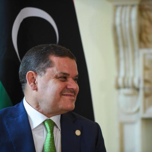 Libya's eastern parliament pulls confidence from unity government