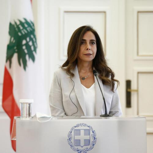Lebanese ministers to make highest level visit to Syria in years