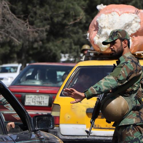 Taliban sources say last Afghan holdout region falls; resistance denies claim