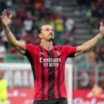 Zlatan returns to Sweden squad after knee injury
