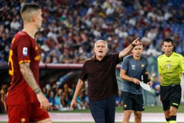 I wanted to remember 1000th game forever, says jubilant Mourinho