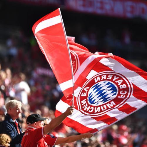 Bayern thrash Bochum 7-0 to go top in Bundesliga
