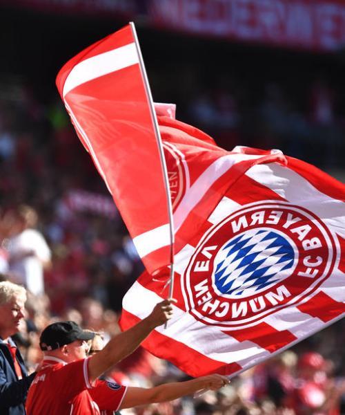Bayernsupportvaccinationbut not mandatory, amid Kimmich furore