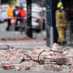 UPDATE – Magnitude 6.0 earthquake strikes near Melbourne, tremors rattle southeastAustralia