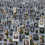 Photo Story – Commemorative March for Second Karabakh War in Baku