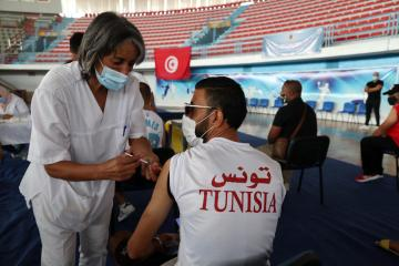 Tunisia imposes COVID-19 vaccine pass on Tunisians and all foreign visitors