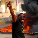 UPDATED: Crowds rally as Sudan PM held in apparent army coup; gunfire reported