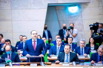 Reactions pour in as Budget 2022 announced / Malta News Briefing – Tuesday 12 October 2021