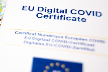 French parliament approves extension of COVID health pass measures