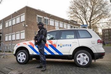 Dutch put Eritrean trafficker on most wanted list