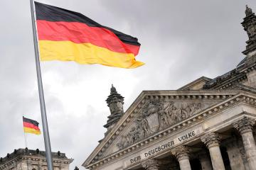 The world ofa different Germany