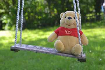 'Winnie-the-Pooh' bridge seen selling up to $80,000 at auction
