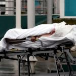 Russia's daily COVID-19 deaths exceed one thousand mark
