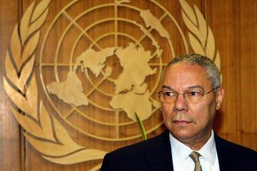 General Colin Powell, Former US Secretary of State dies following Covid 19 complications