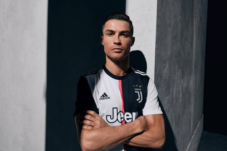 Cristiano Ronaldo has broken the Juventus performance record that lasted 63 years