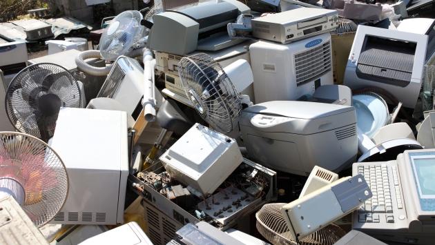 En Perú ya existen centros de reciclaje para la basura electrónica.(USI)