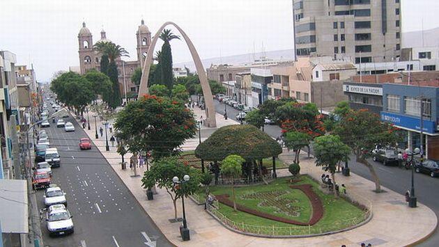 Visitantes chilenos gastan en promedio US$800,000 al día en Tacna. (USI)