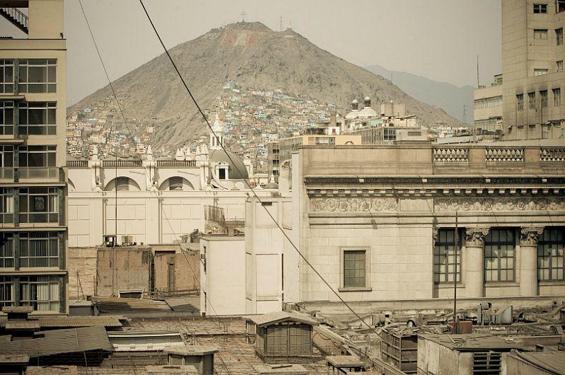 Aniversario de Lima: La otra cara de la ciudad gris [Fotos]
