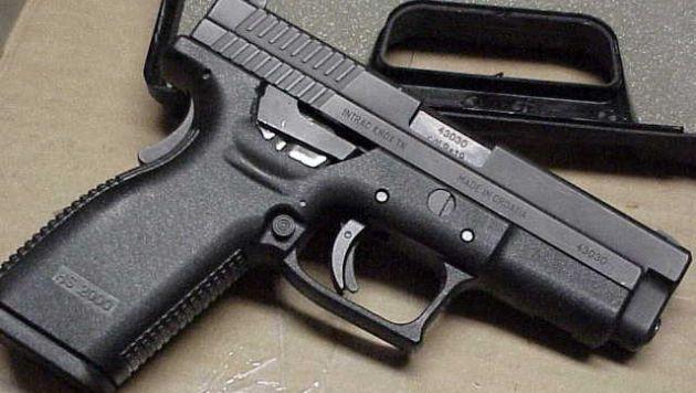Las primeras 10,000 armas llegarán a Perú en mayo del próximo año. (EFE)