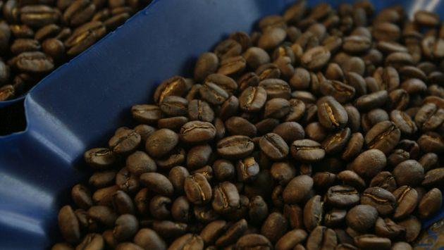Envíos. El café lideró las agroexportaciones. (USI)