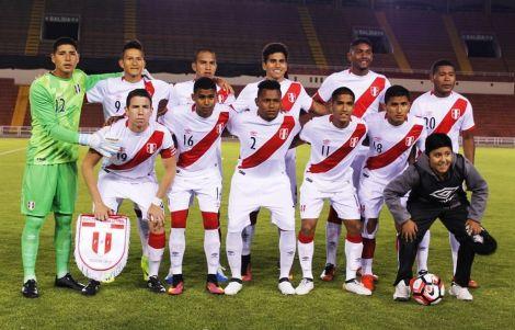 Perú vs. Argentina EN VIVO
