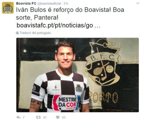 Iván Bulos