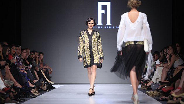 Perú Moda 2017 se posterga por huaicos