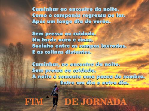FimDeJornada