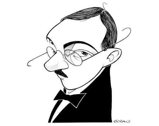 Caricatura de Gustavo Duarte  http://mangabastudios.blog.uol.com.br/