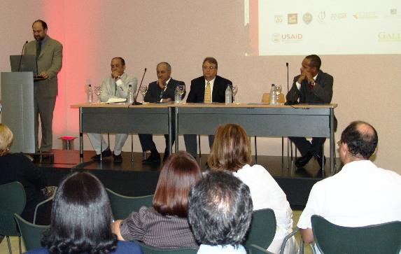 USAID presenta Estudio de la Percepción de la Corrupción