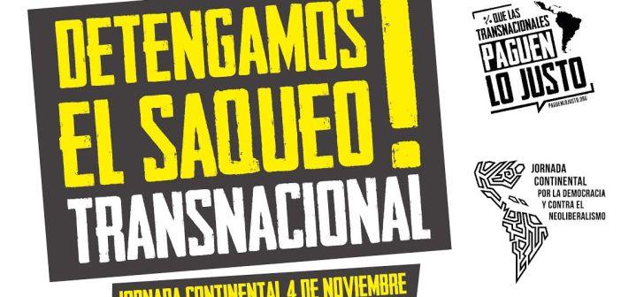 Trabajadores rechazan arremetida neoliberal en Ecuador