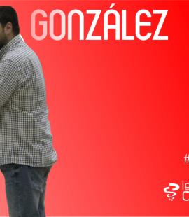 Alex Gonzalez Gerente