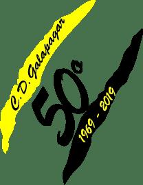 Logo 50ª aniversario