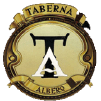 Logo TABERNA ALBERO
