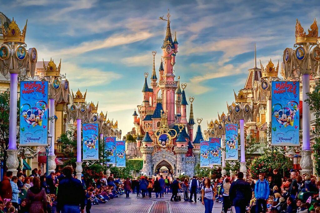 Disneyland Paris Private Shuttle