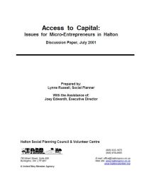 access-to-capital