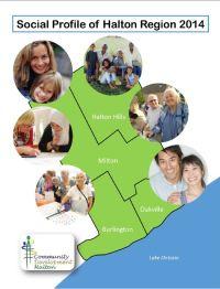 Social Profile of Halton 2014