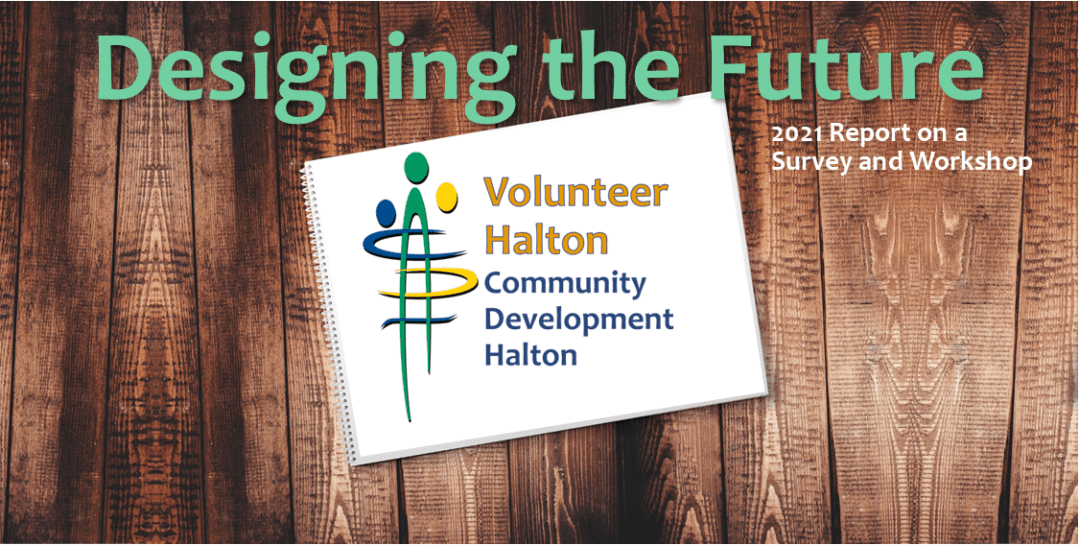 Survey Report – Impact of COVID-19 on Volunteer Engagement Programs in Halton