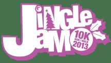 2013 JingleJam 10K Run/Walk