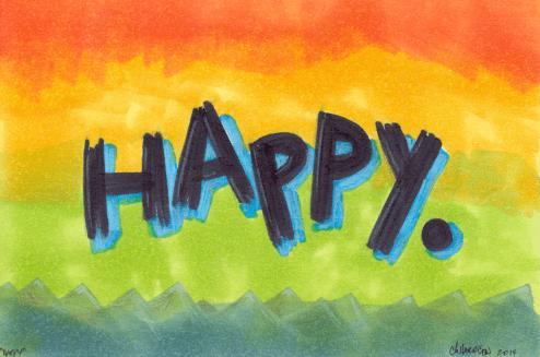 011 - HAPPY