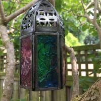 Lanterns And Light Holders
