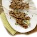 Healthy Summer Recipes: Spicy Beef Satays