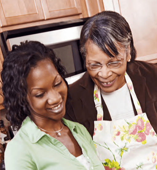 Teaching Seniors About Diabetes Care