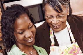 Teaching Seniors About Diabetes Care