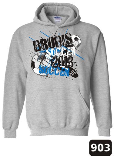 Designs  Soccer Sportswear
